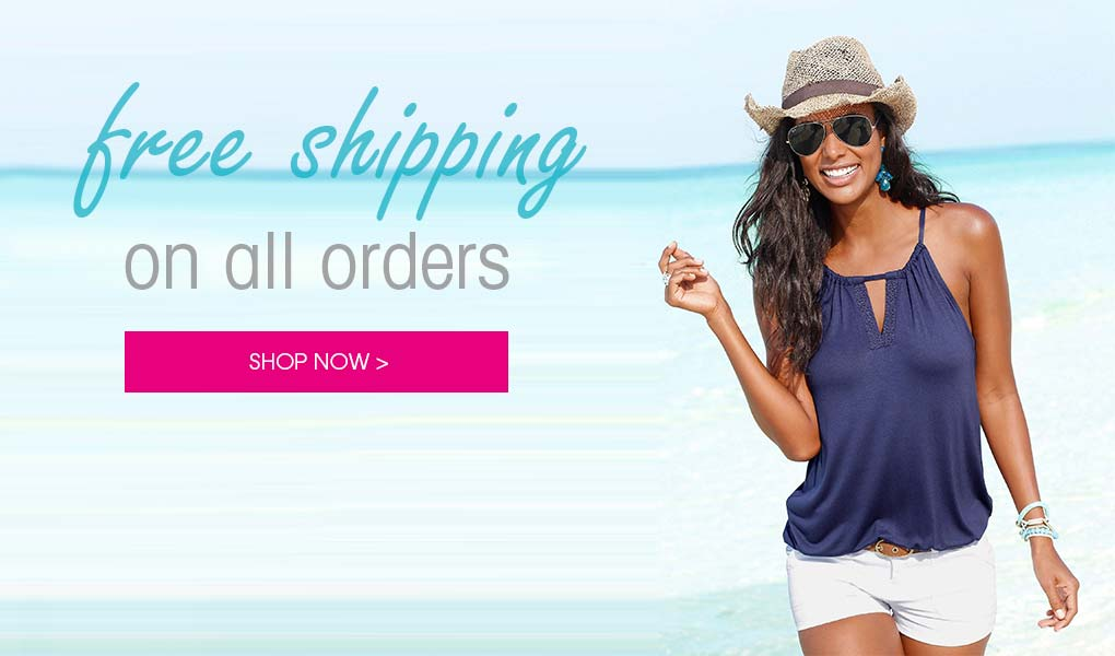 FREE Shipping LASCANA Lingerie, Swimwear, Summer Fashion