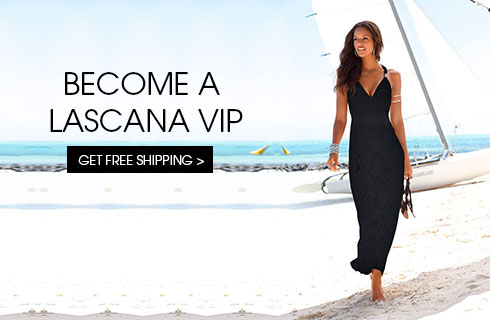 LASCANA coupons, discount codes