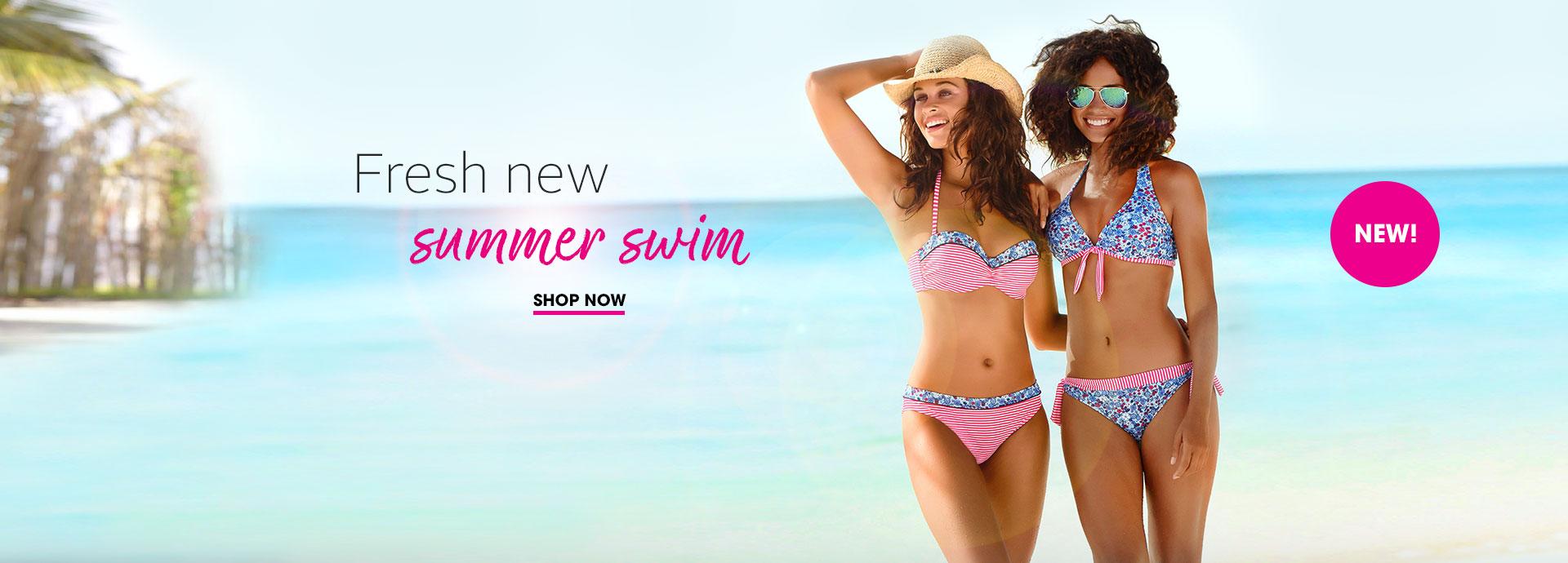 919108cf69 LASCANA Swimwear, Beach Clothing & Sexy Lingerie for Women