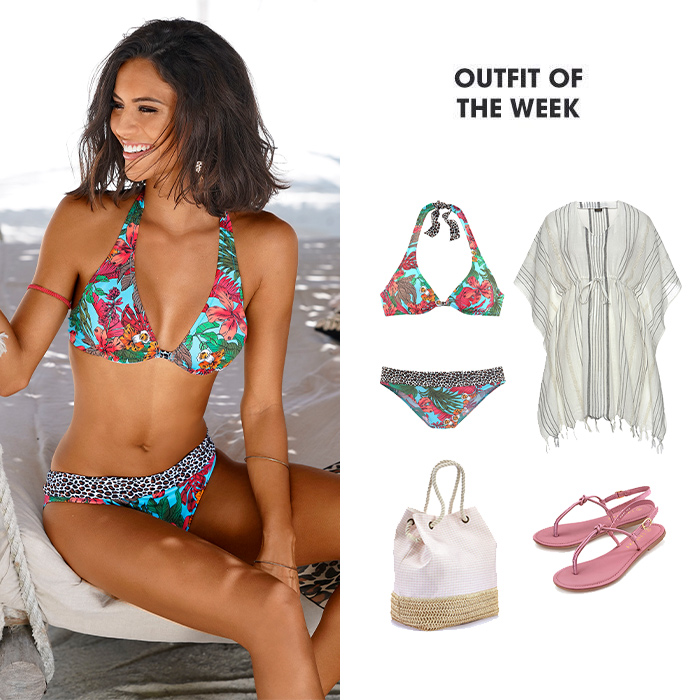 LASCANA Outfit of the Week
